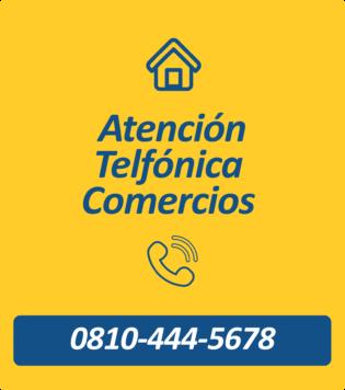 atencion telefonica