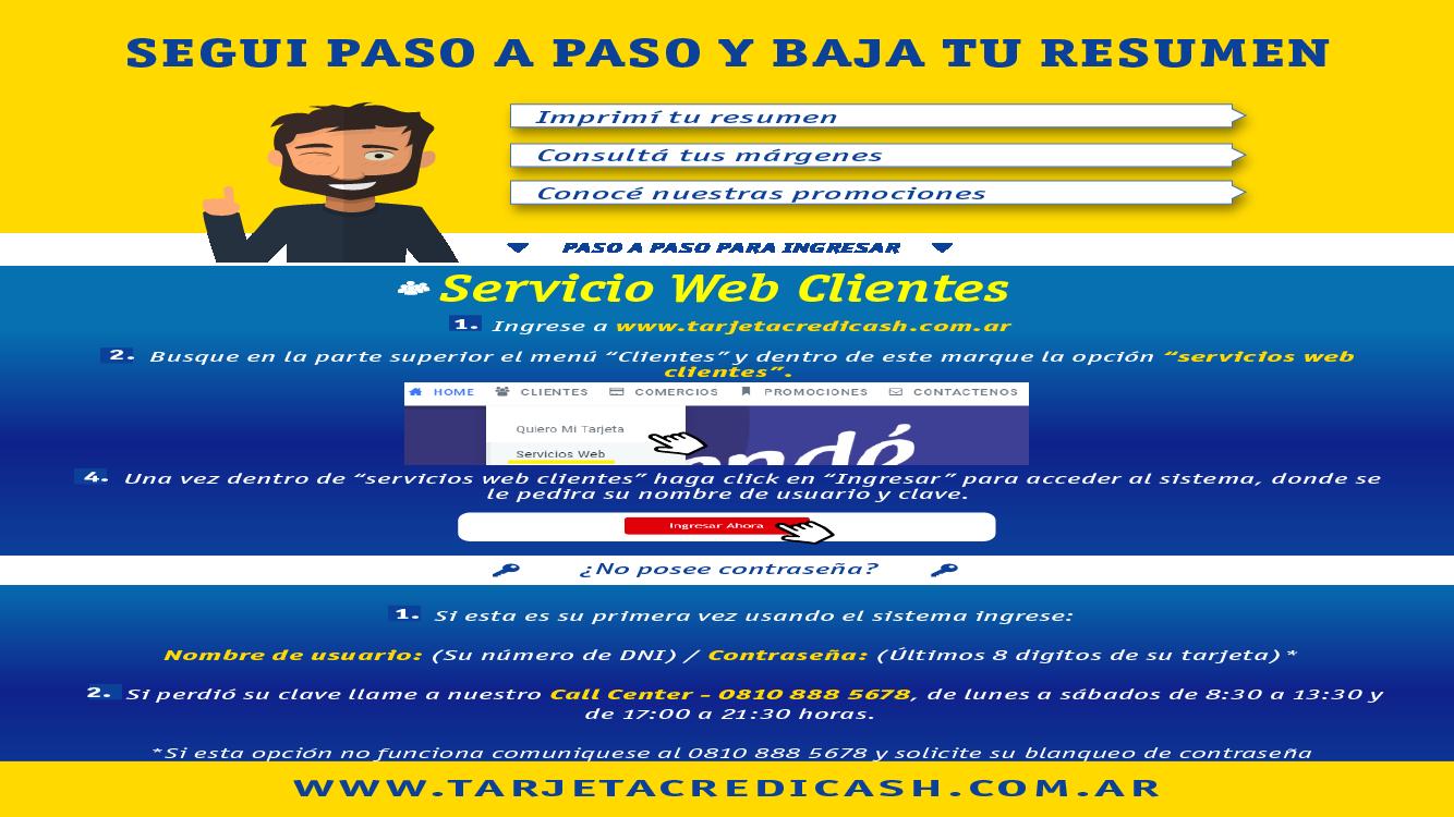 servicio web clientes - final
